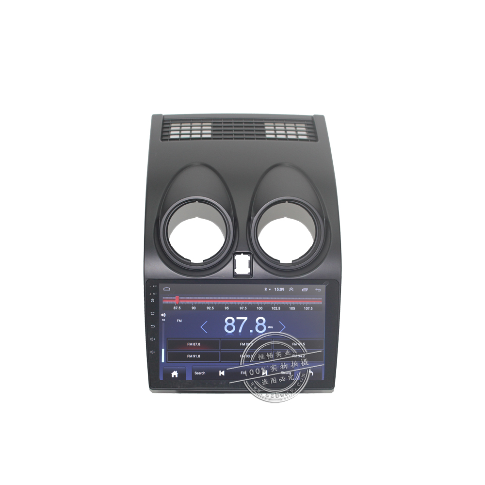 HANG XIAN 9 quot Quadcore Android 8 1 Car radio for Nissan Qashqai 2009 car dvd player GPS navigation car multimedia in Car Multimedia Player from Automobiles amp Motorcycles