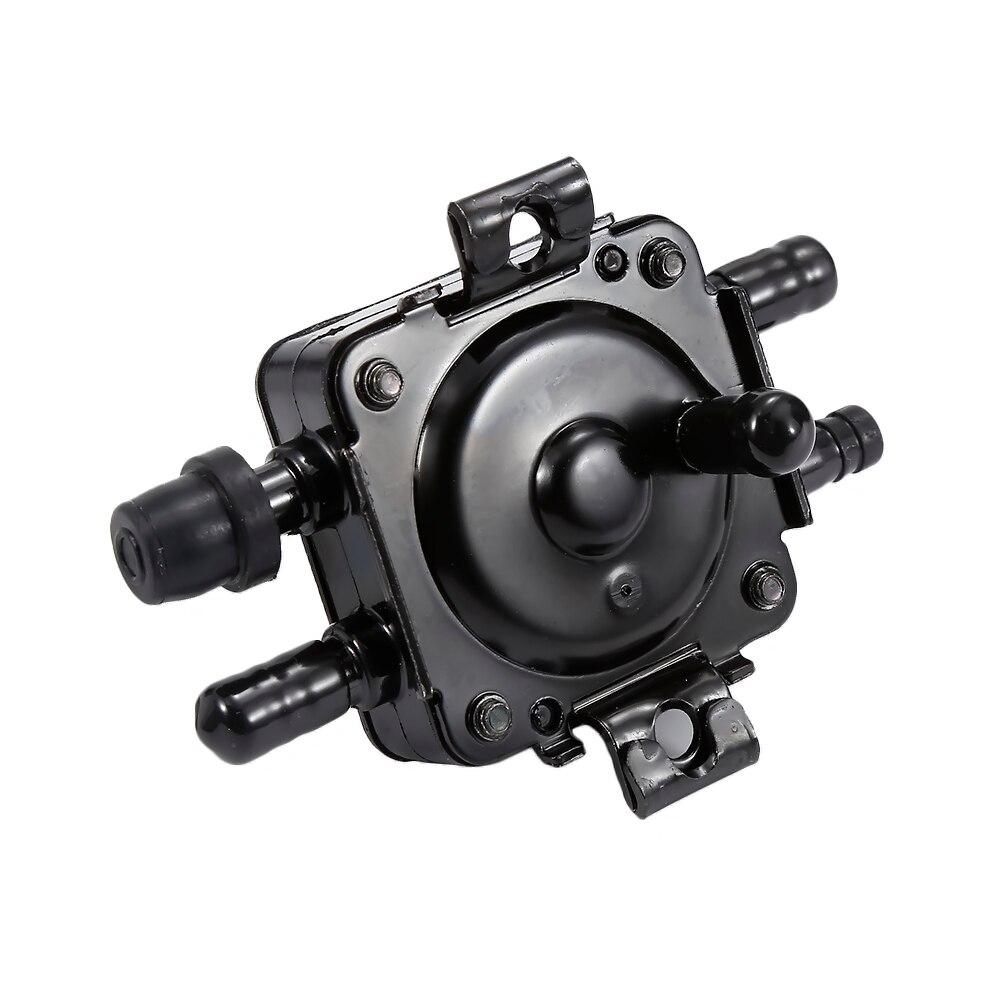 US $15 02 20% OFF|Black Vacuum Fuel Pump Replacement for Cummins Onan  Generator Welder 149 1982 149 1544 149 1982 Lawnmower Parts-in Engines from