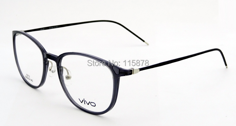 new eyeglass frames 5sae  Most Popular 2014 Eyeglasses Frame Cool Mens Eyeglasses Gentleman Optical Glasses  Frame Model 6212-in Eyewear Frames from Men's Clothing & Accessories on