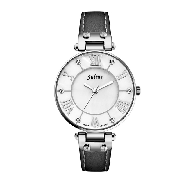 Classic Thin Women's Watch
