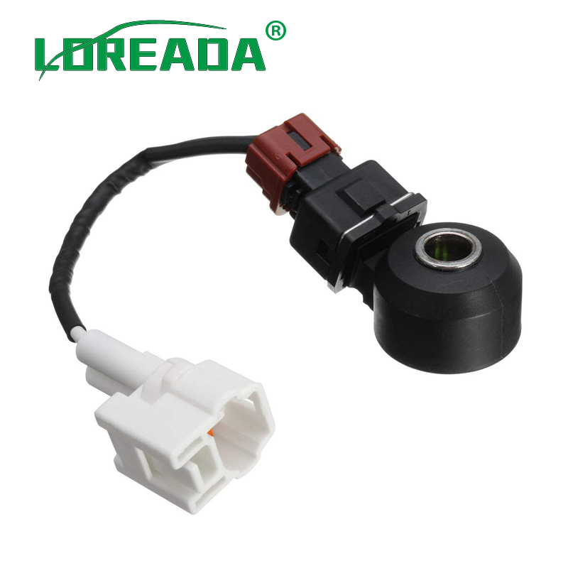 Car Engine Knock Detonation Sensor for Subaru Forester Impreza 22060-AA070