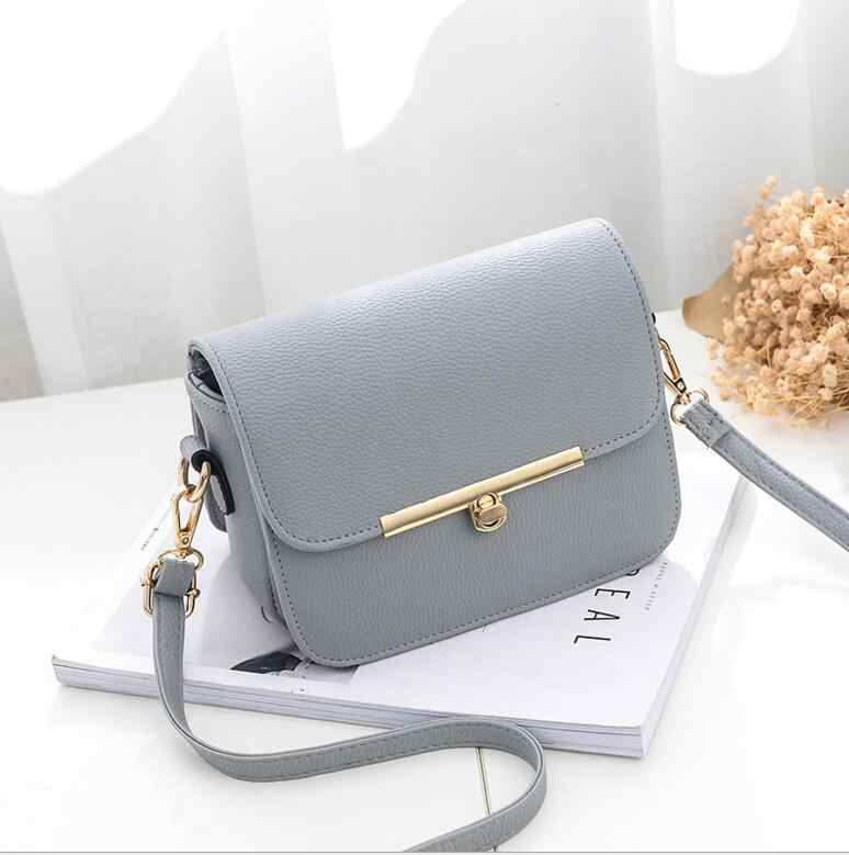 summer new single shoulder bag Fashion inclined shoulder bag Elegant temperament handbag