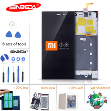 5.0''Original Display For XIAOMI Mi3 LCD Touch Screen Digitizer With Frame for Xiaomi Mi 3 LCD M3 Display Replacement brand new mi3 lcd for xiaomi 3 m3 mi3 lcd display touch screen digitizer with frame for xiaomi 3 lcd wcdma free shipping tool