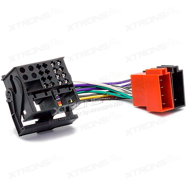 citroen c2 stereo wiring citroen image wiring diagram online shop car iso stereo wiring harness for citroen c2 c3 c4 c5 on citroen c2
