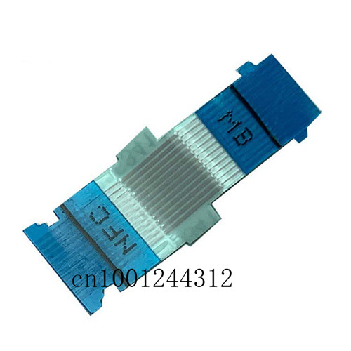 New Original LTS-1 NFC FFC Cable For Lenovo ThinkPad T570 P51S T580 P52S NFC Card Cable Line 01ER033 450.0AB0C.0001