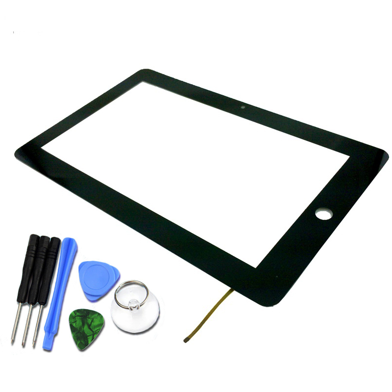 """10.2"""" Inch Resistive Touch Screen Replacement for FlyTouch 2 3 4 5 6 <font><b>7</b></font> <font><b>8</b></font> A08S 5W <font><b>x</b></font> 46L mm"""
