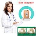 40 Pcs Slimming Umbigo Vara Slim Patch Patch Medicina Tradicional Chinesa de Cuidados de Saúde Perder Peso Patch de Cuidados de Saúde Produto C678