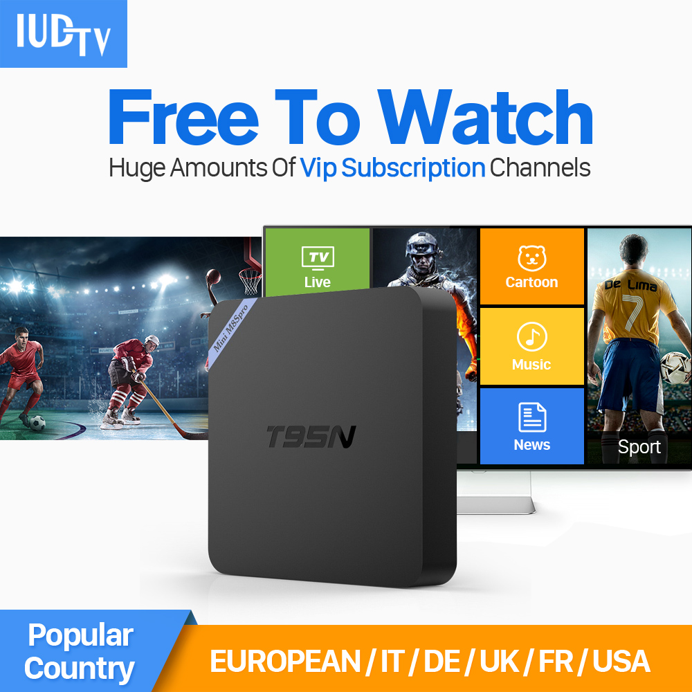 T95N Android IPTV Set Top Box Plus Italy UK DE Spain Portuguese Turkish Netherlands Full European Channels In HD Tv Receiver  dincer ozer and hasan ayd n integration of turkish women in the netherlands