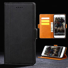 Alcatel 7 5 5V 3 3V 3X 3C 1X 1C Dual Case Flip Luxury PU Leather Phone For 5026D 5086A 5058Y 5020D 5009A 5059A Capa