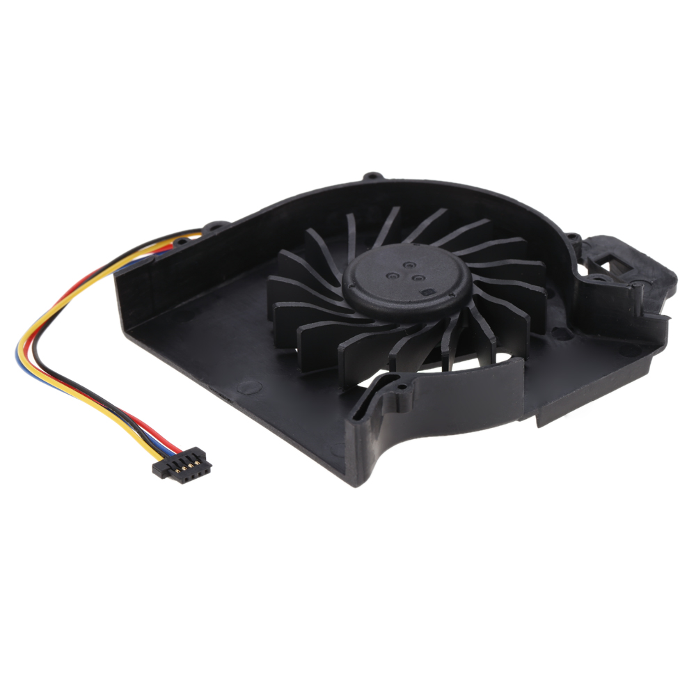 CPU Cooling Fan Cooler for HP Pavilion DV6 6000 DV7 6000 Laptop PC 4 ...