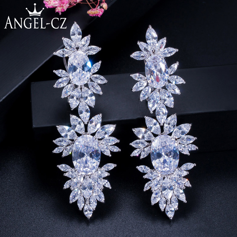 e0bce66a02 top 10 classic big chandelier drop earrings list and get free ...