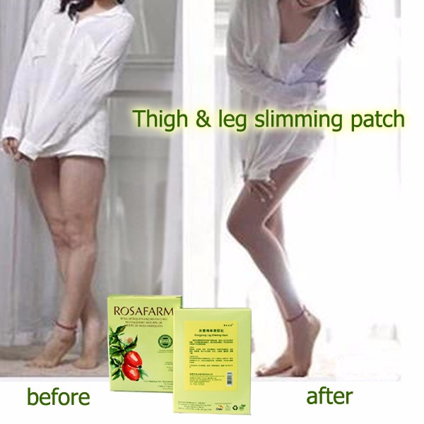 Natural Ways To Tighten Skin On Legs