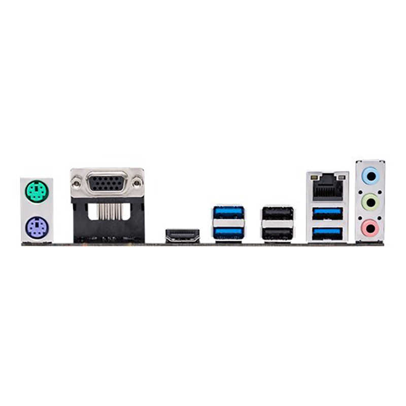 ASUS PRIME A320M-K AMD Ryzen AM4 DDR4 HDMI VGA M.2 USB 3.1 Micro-ATX Bo Mạch Chủ