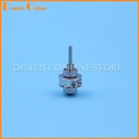 Dental turbine handpiece cartridge Sinol BD 4 rotor with ceramic bearing