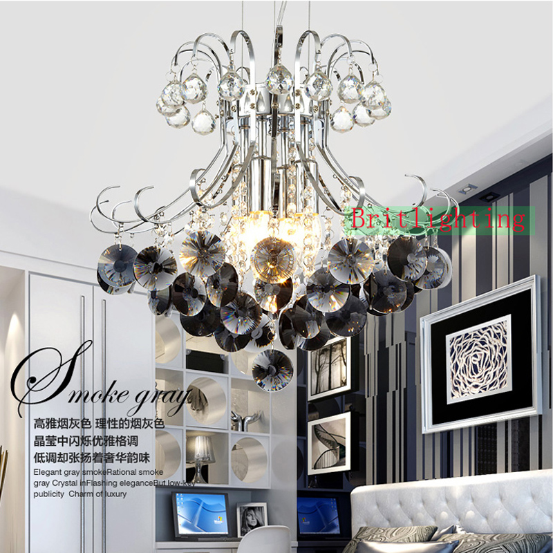 crystal chandelier dining room crystal light chandeliers modern bedroom ceiling home lighting chandeliers and pendants - Dining Room Crystal Lighting