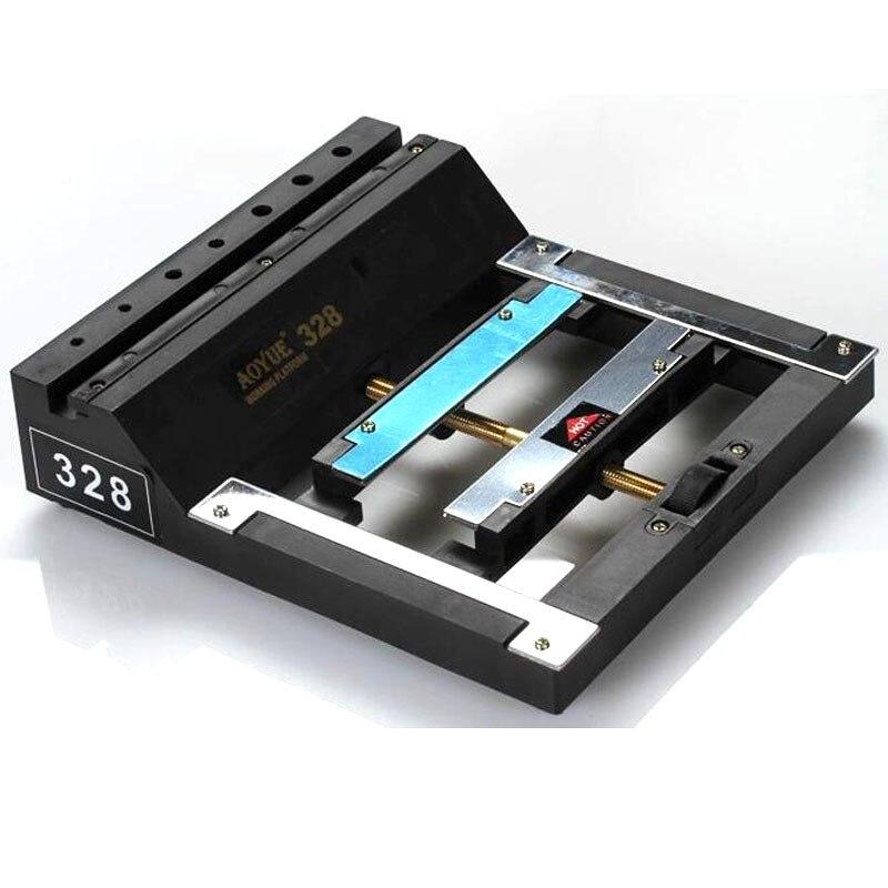 PCB Board Holder For Aoyue 328 Soldering Repair Holder Mobile Phone Motherboard Main Board Repairing Tool