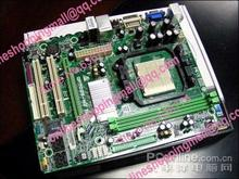 C68 gf7050m-m motherboard integrated 256m graphics card