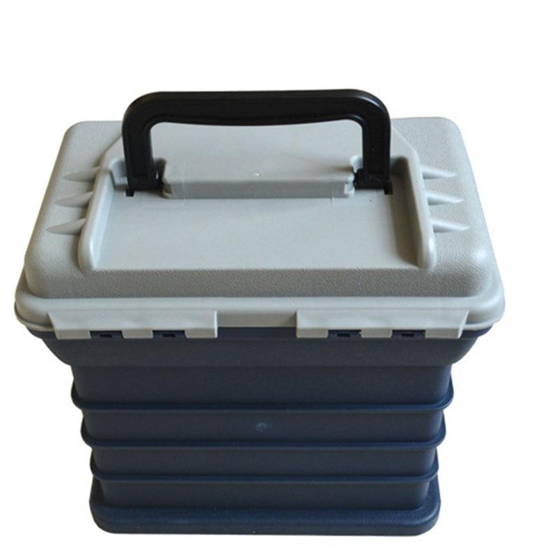 de pesca lidar com caixa pesca carpa ferramentas pesca acessórios