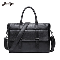2017 Fashion Men's Bags for Computers Functional Business Handbags Shoulder Crossbody Satchels Travel Male Men's Messenger Bags