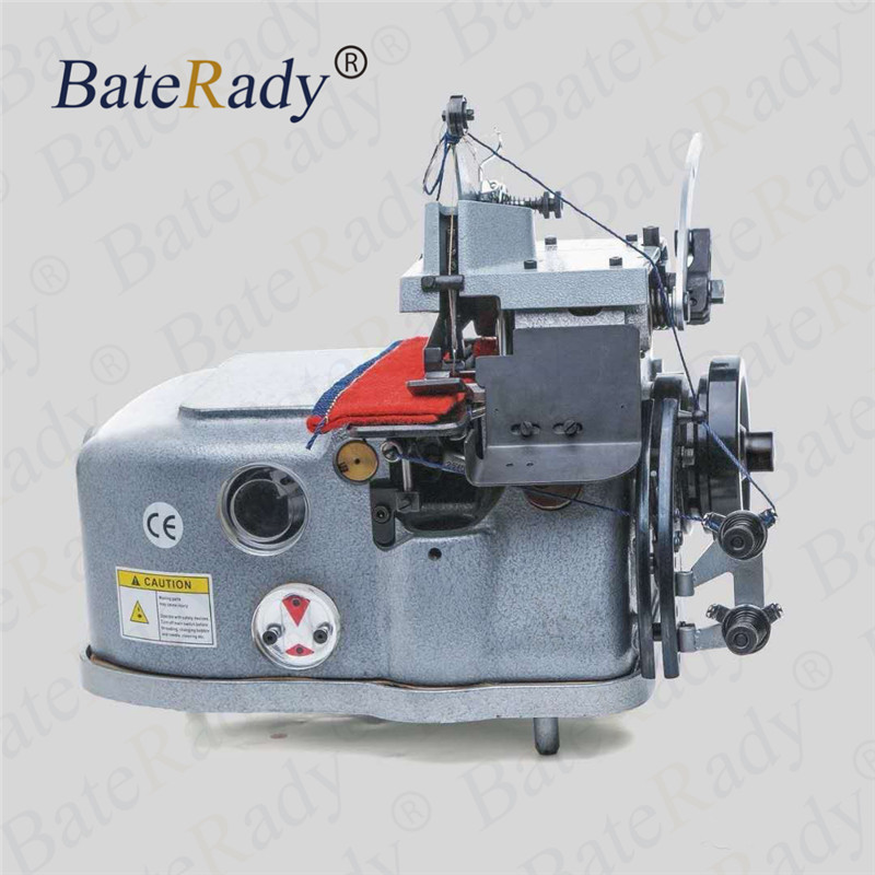 2502/2503 Blankets,car carpets,small carpets Overedging Machine,Industrial overlock sewing machine,Head only,no motor/table