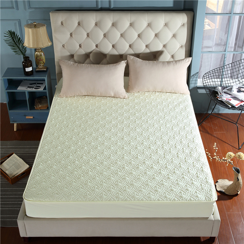 Cotton Bed Sheets Luxury Hotel Quality Topper Ultra Soft Air Flow Microfiber Mattress Ed Sheet King Queen Twin