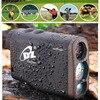 1000M Waterproof Golf Laser Range Finder Hunting Golf Telescope Monocular Rangefinders Distance Meter Speed Flag Lock