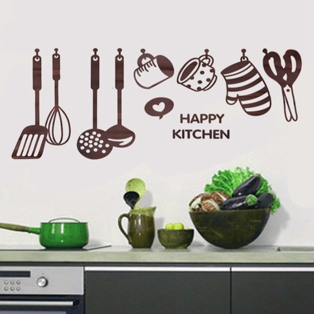mode utile creative bricolage respectueux de lenvironnement pvc cuisine ustensile de cuisine spatule vinyle - Ustensile Utile