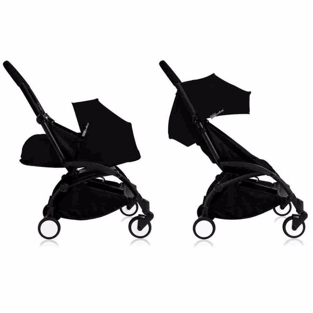 ORIGINAL Baby Stroller + Newborn Nb Nest Bebek Arabasi Used For Babies To Sleep Or To Travel Free 10 <font><b>Accessory</b></font>