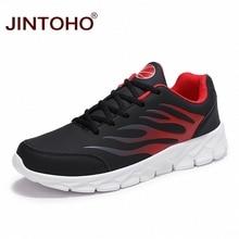 JINTOHO/Мужская обувь; распродажа; уличные мужские кроссовки; кроссовки для бега; спортивные мужские кроссовки; спортивная обувь для мужчин;