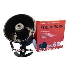 12 В 120db зуммер Динамик проводной сирена Рог для автомобиля и защиты безопасности дома Системы