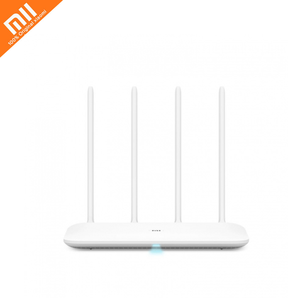 Xiaomi Wifi Repeater Router Dual-Band Wireless 128MB APP 1167mbps 4-2.4g/5ghz