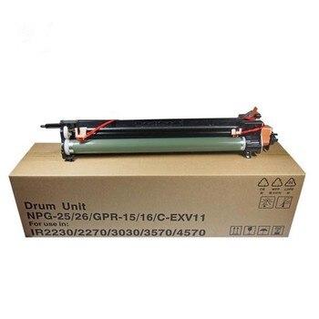 NPG25 NPG26 GPR15 GPR16 C-EXV11 C-EXV12 Drum Unit for Canon imageRunner iR2230 IR2270 IR2830 IR2870 IR3030 IR3035 IR3045 IR4570 фото