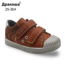 Apakowa/Новое поступление; классические кроссовки суперзвезды для мальчиков; детская спортивная обувь для мальчиков; Уличная обувь; повседневные кроссовки для мальчиков; Размеры 25-32
