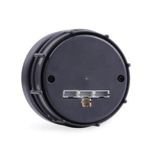 """Image 4 - CNSPEED Medidor de relación de combustible y aire para coche, 7 colores, 2,5 """", 60mm, con soporte LED"""