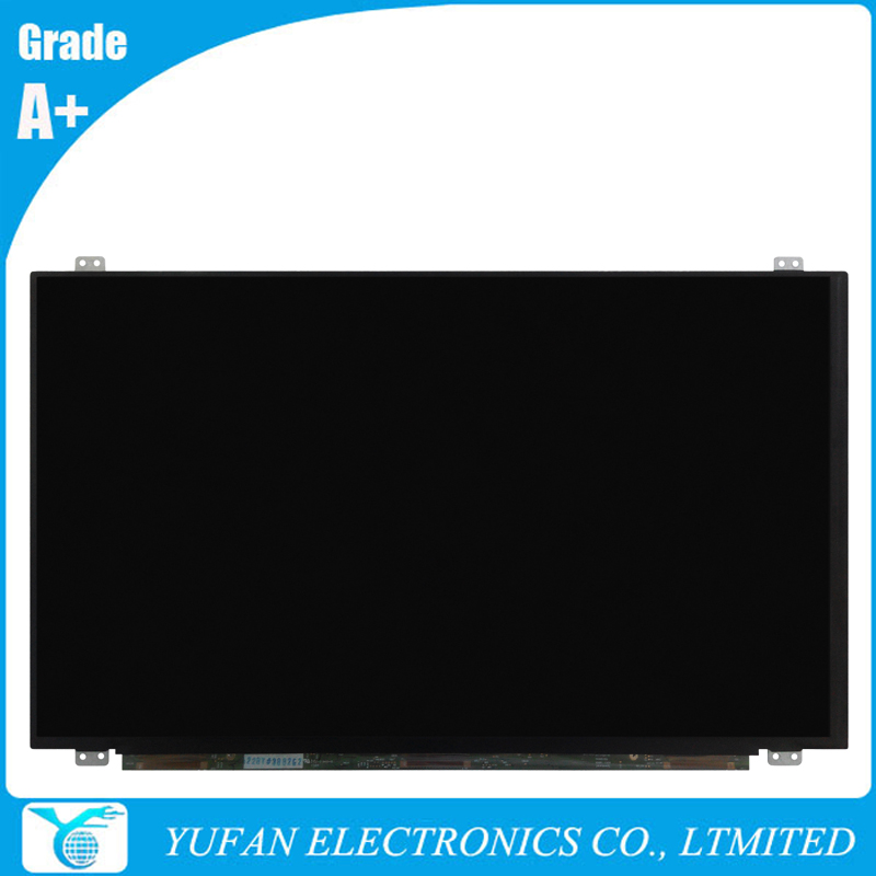 Free Shipping 15.6 New Replacement LP156WF6(SP)(B1) Laptop LCD Screen Panel 1920x1080 FHD eDP 30 Pins IPS new 14 0 slim lcd screen display panel laptop matrix replacement n140hce en1 30 pins edp ips high gamut wuxga fhd 1920x1080