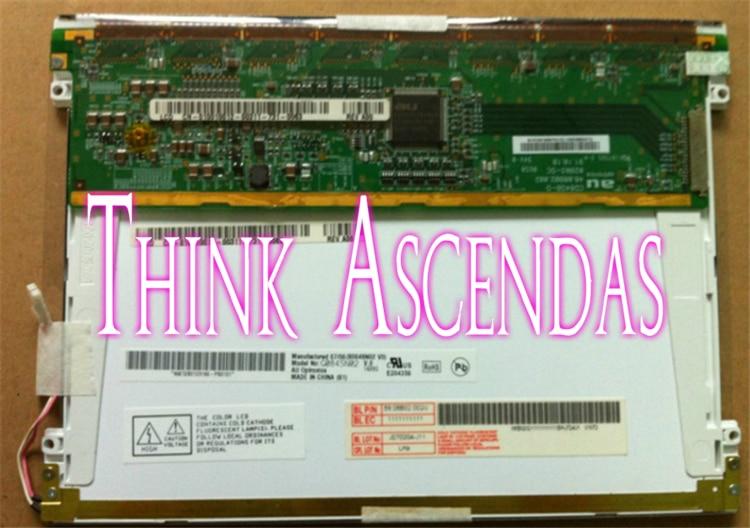 1pcs new Original New G084SN02 V.0 8.4 LCD DISPLAY PANEL 1pcs new original new m190eg01 v 0 m190eg01 v 1 m190eg01 v 2 19 1280 1024 tft lcd panel