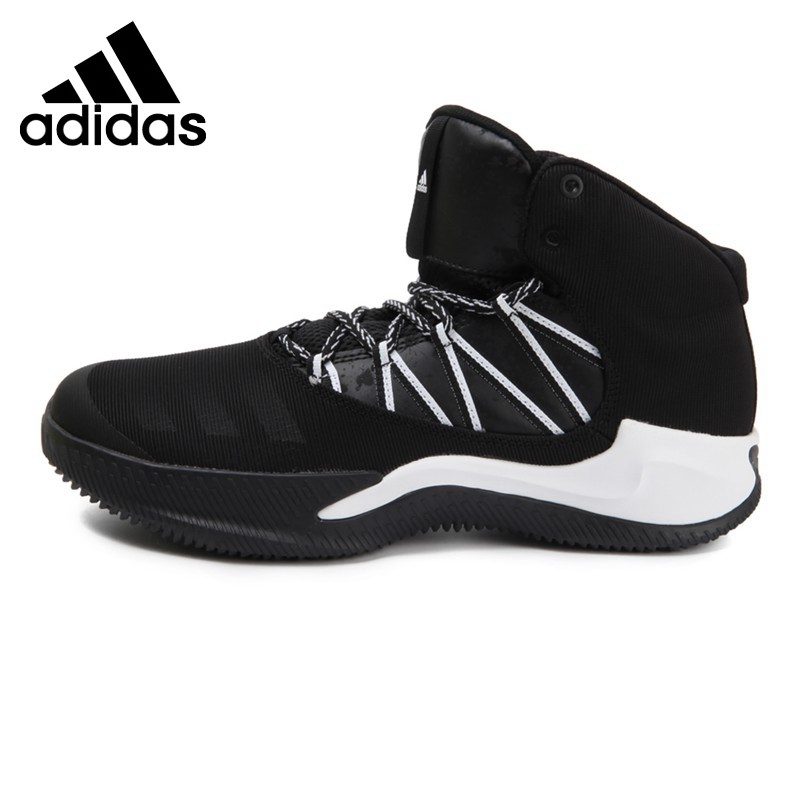 Original New Arrival 2017 Adidas INFILTRATE Men's Basketball Shoes Sneakers adidas original new arrival official neo women s knitted pants breathable elatstic waist sportswear bs4904