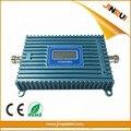 4 Г LTE Усилитель Сигнала Усиления 70дб 4 Г LTE 800 МГц Усилитель Сигнала Повторитель с Жк-дисплеем