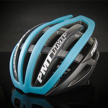 PMT Hot Sale Cycling Helmet Ultralight In-mold Bicycle 29 ari vents  Helmet Breathable Road Mountain MTB Bike Helmet