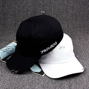 05c1d2ccf36 KLV Baseball Cap Hip Hop Fitted Snapback Hat For Kid Adult