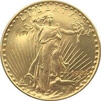 1933 $20 سانت جودا عملة نسخة شحن مجاني