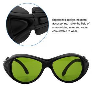 Image 3 - OD5 200nm 2000nm Lighting Protective Laser Glasses Safety Light Protection Goggles lentes de seguridad okulary ochronne
