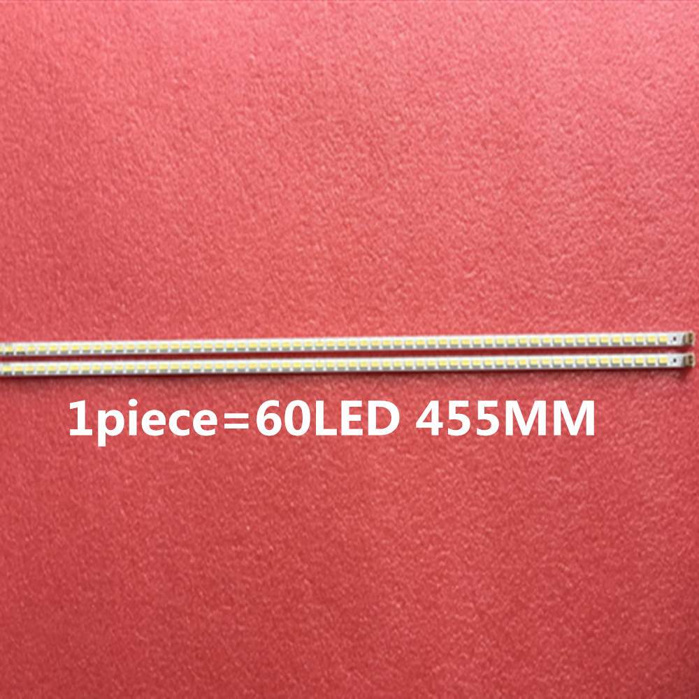 6pieces lot for samsung TCL LCD TV LED backlight Lamp strip L40F3200B 40 DOWN LJ64 03029A