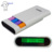 Grande qualidade tomo v8-4 smart 4 pcs móvel portátil 18650 carregador de bateria externa caso banco de potência