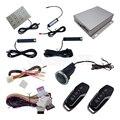 Sistema de Alarme de Carro PKE Universal Longa Botão de Arranque Remoto Do Motor Inteligente Teclado de Senha Automática Identificar o Proprietário