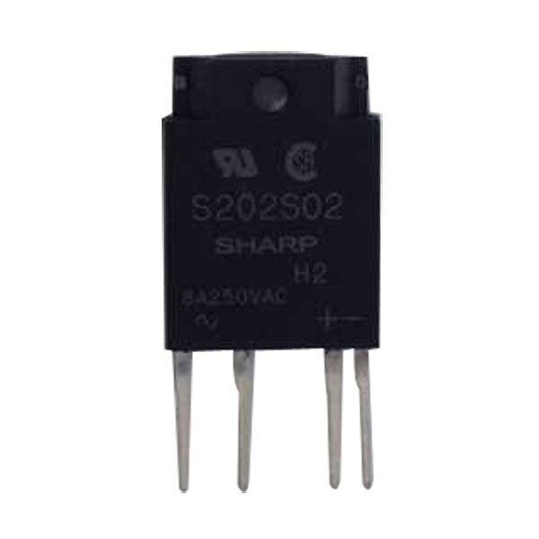 Mutoh VJ-1204 / VJ-1304 / VJ-1604 / VJ-1614 Heater Relay Board Transistor 1pcs solvent resistant pump capping assembly for mutoh vj 1604e vj 1614 vj 1204 vj 1304