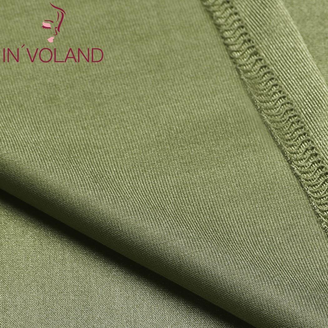 IN'VOLAND Vintage Dress Dress Plus Չափ կանանց համար - Կանացի հագուստ - Լուսանկար 6
