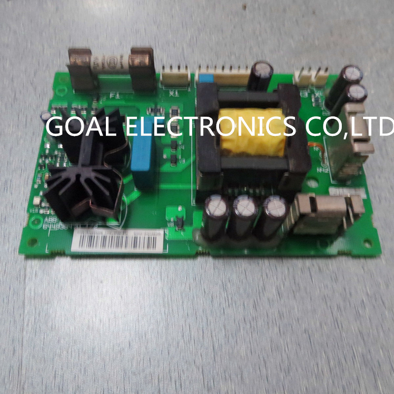 цена на APOW-01C power panel inverter ACS800 series switching power supply board 132/160/200kw