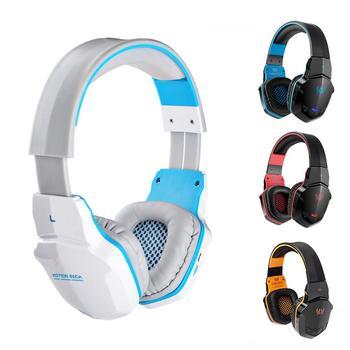 KOTION EACH B3505 Bluetooth 4.0 Gaming Headset Wireless Headphones with Mic EACH B3505 Bluetooth 4.0 Gaming