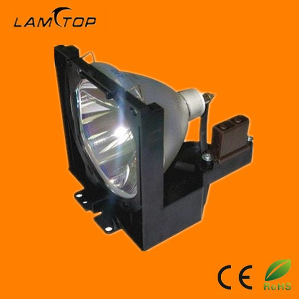 Compatible projector lamp /projector bulb  with housing POA-LMP18 fit for PLC-SP20N  free shipping replacement compatible projector bulb with housing poa lmp121 fit for plc xk450 plc xl500c